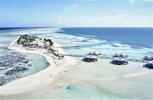 Hotel RIU PALACE MALDIVAS DHAALU ATOLL