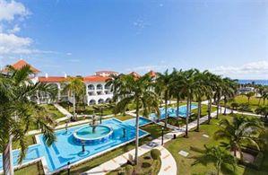 Hotel RIU PALACE MEXICO PLAYA DEL CARMEN