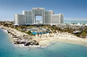 Hotel RIU PALACE PENINSULA CANCUN