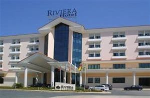 Hotel RIVIERA CARCAVELOS ESTORIL