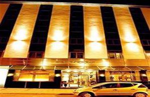 Hotel RIVOLI MUNICH MUNCHEN