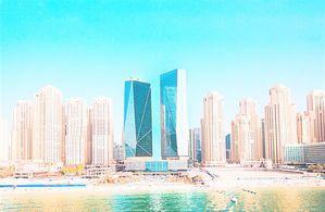 Hotel RIXOS PREMIUM DUBAI DUBAI
