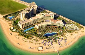 Hotel RIXOS THE PALM DUBAI DUBAI