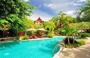 Hotel ROCKY´S BOUTIQUE RESORT KOH SAMUI