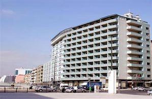 Hotel ROMA LISABONA