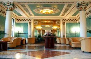 Hotel ROMA FLORENTA