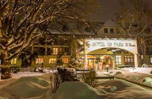 Hotel ROMANTIK IM PARK STEIERMARK