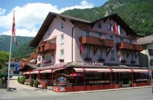 Hotel ROSSLI INTERLAKEN