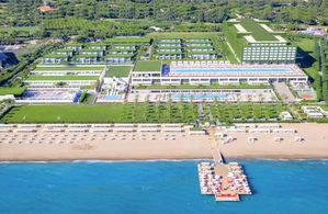 Hotel ROYAL ADAM & EVE BELEK