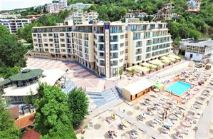 Hotel ROYAL GRAND & SPA KAVARNA