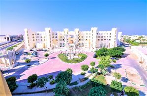 Hotel ROYAL LAGOONS AQUA PARK RESORT & SPA HURGHADA