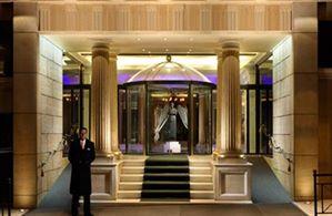 Hotel ROYAL OLYMPIC ATENA