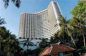 Hotel ROYAL ORCHID SHERATON AND TOWERS BANGKOK