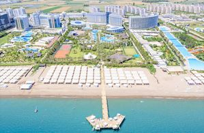 Hotel ROYAL WINGS ANTALYA