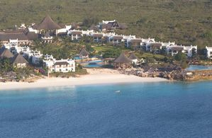 Hotel ROYAL ZANZIBAR BEACH RESORT NUNGWI