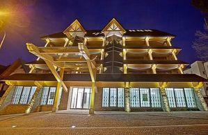 Hotel RYSY Zakopane