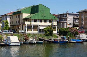 Hotel SAN GIULIANO VENETIA