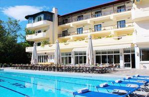 Hotel SAN PANTELEIMON BEACH Riviera Olimpului