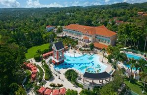 Hotel SANDALS GRANDE RIVIERA BEACH & VILLA GOLF RESORT OCHO RIOS