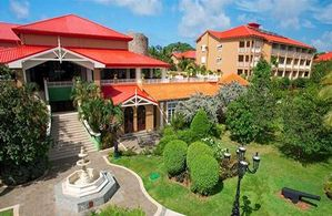 Hotel SANDALS GRANDE ST. LUCIAN GROS ISLET