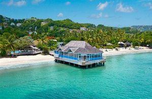 Hotel SANDALS HALCYON BEACH CHOC BAY