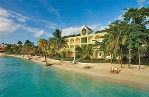 Hotel SANDALS NEGRIL BEACH NEGRIL