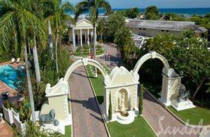 Hotel SANDALS ROYAL CARIBBEAN RESORT MONTEGO BAY