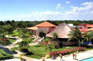 Hotel SANDOS PLAYACAR BEACH RESORT & SPA PLAYA DEL CARMEN