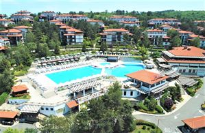 Hotel SANTA MARINA HOLIDAY VILLAGE SOZOPOL