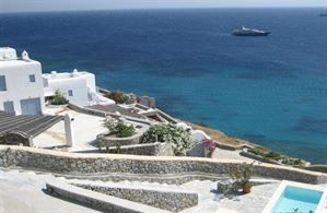 Hotel SANTA MARINA RESORT AND VILLAS MYKONOS