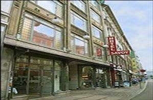 Hotel SAVOY COPENHAGA
