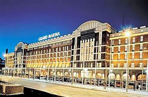 Hotel SCANDIC GRAND MARINA HELSINKI