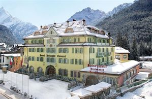 Hotel SCHLOSS HOTEL & CLUB DOLOMITI TRENTINO