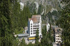 Hotel SCHWEIZERHOF ENGADIN