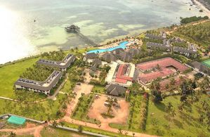 Hotel SEA CLIFF RESORT AND SPA MANGAPWANI