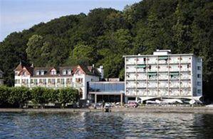 Hotel SEEBURG LUCERNA