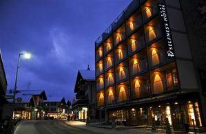 Hotel SELFNESS EIGER GRINDELWALD