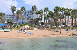 Hotel SENTIDO CYPRIA BAY BY LEONARDO HOTELS PAPHOS
