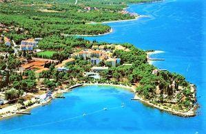 Hotel SENTIDO KAKTUS Insule Croatia