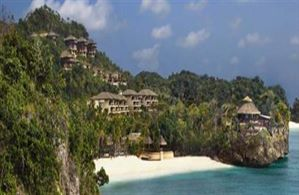 Hotel SHANGRI LA RESORT & SPA BORACAY