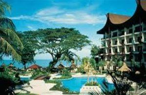 Hotel SHANGRI-LA'S RASA SAYANG RESORT AND SPA PENANG