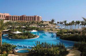 Hotel SHANGRI-LAS BARR AL JISSAH RESROT AND SPA AL HUSN MUSCAT