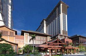 Hotel SHERATON MACAU