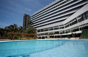Hotel SHERATON BAHIA SALVADOR DA BAHIA
