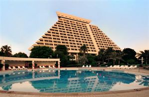 Hotel SHERATON DOHA RESORT DOHA