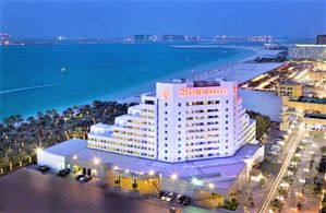 Hotel SHERATON JUMEIRAH BEACH RESORT AND TOWERS DUBAI