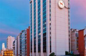 Hotel SHERATON LIBERTADOR BUENOS AIRES