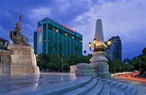 Hotel SHERATON MARIA ISABEL MEXICO CITY