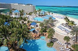 Hotel SHERATON NASSAU BEACH RESORT NEW PROVIDENCE