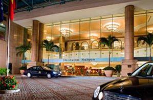Hotel SHERATON SAIGON HO CHI MINH